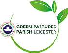 RCCG Green Pastures Parish Leicester Logo